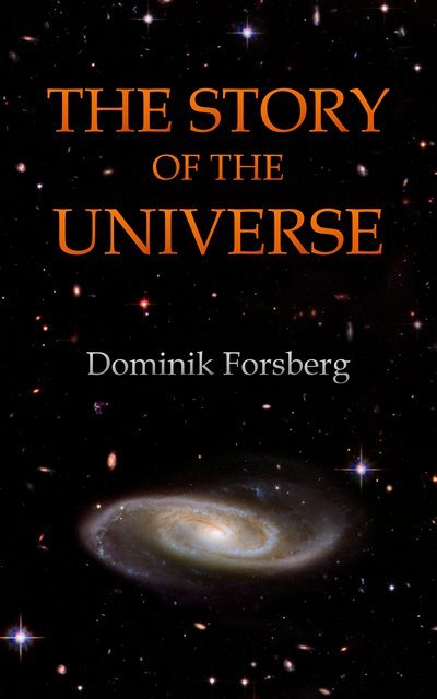 Book Cover - The Story of the Universe